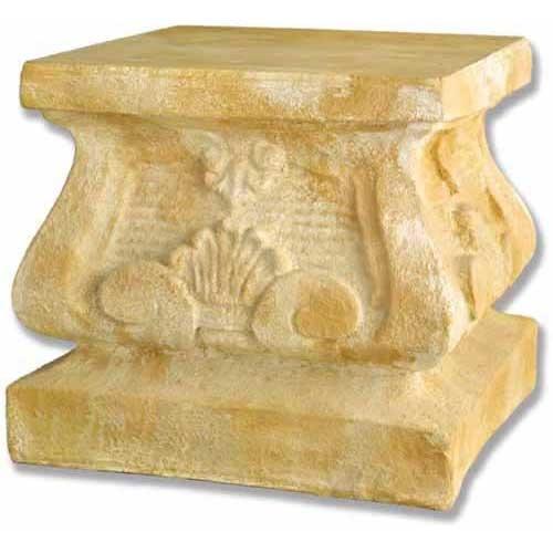 Tuscany Large Pedestal 19