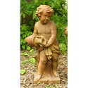 Water Pourer Cherub 38