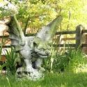 Gargoyle Large  25 H