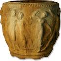 Grecian Pot 19  (Destefano)