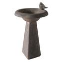 Modern Birdbath 24