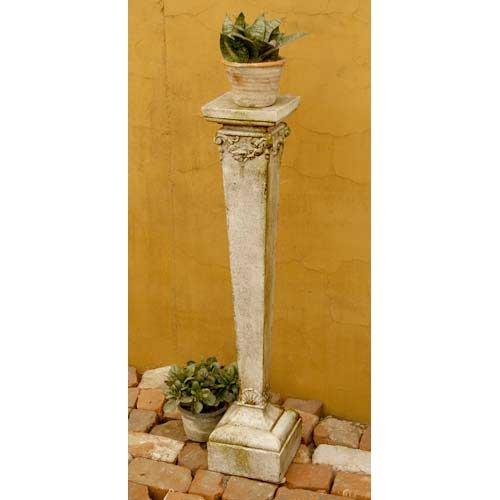 Narrow Pedestal 42