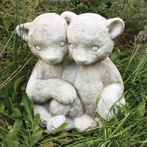 Twin Bear Cubs 14   (Cp