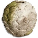 Clam Shell Vase  17