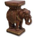 Elephant Pedestal 23