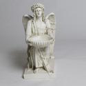 Angel With Dish 19