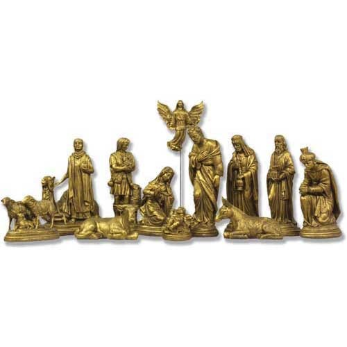 Nativity Set-14 H