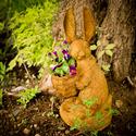Sam Rabbit w/Basket