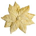 Poinsettia Plaque 25