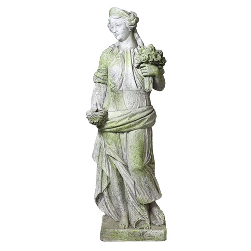 Goddess Of Spring Season 66