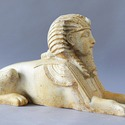 "Sphinx Large 16""h"
