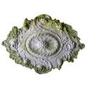 Regal Medallion