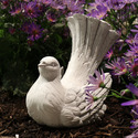 Decorative Dove