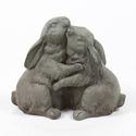 Hugging Bunnies