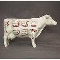 Butcher's Cow Chart
