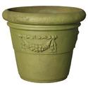 20  Garland Pot 17 H  (R)