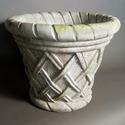 20 Basket Weave  16 H