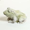 Frog Large 10