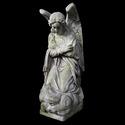 Adoration Kneeling Angel 56 H