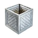 36 Lattice Box (R)