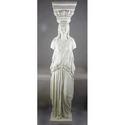 Athenian Caryatid 2 Sided 78