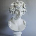 Dionysus Bust 28