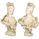 Victorian Mother Bust 32