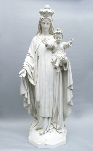 OUR LADY OF MT. CARMEL 5'