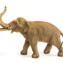 Charging Elephant 12