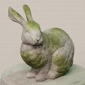 Regal Rabbit