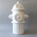 "CITY FIRE HYDRANT 23""H"
