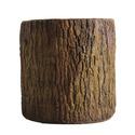 Oak Bark Planter Medium