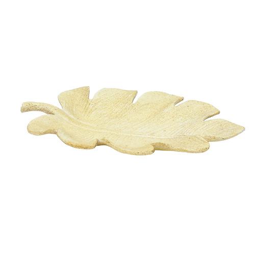 Desert Leaf Plate