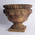 Curl Urn 20 (MONECELLO)