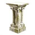 Vitor Pedestal 42  (Columns)