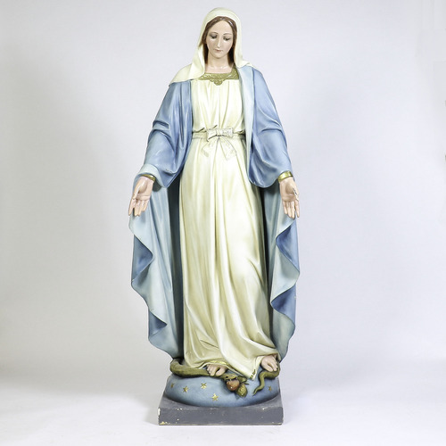 "OUR LADY OF GRACE 60""H"