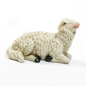Sheep (Baby) For Nativity 6H