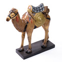 Camel Nativity 28  (St Louis)