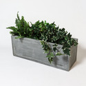 SLEEK WINDOW BOX