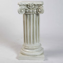IONIC FLUTED COLUMN