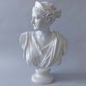 Diana Bust Small