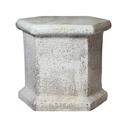 Hexagon Pedestal
