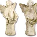 Angel With Drape 14