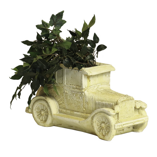Antique Truck planter