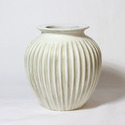 Ribbed Cut Off Pot