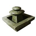 Zen Ishi Fountain
