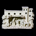 Tabletop Nativity Scene