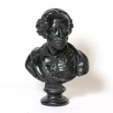 Shakespeare Bust 23