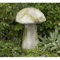 Staddle Stone Mushroom 24