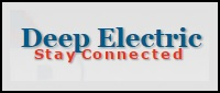 Website for Deep Electric Inc.